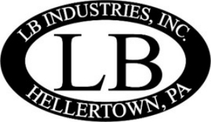 LB Industries logo IP 450px