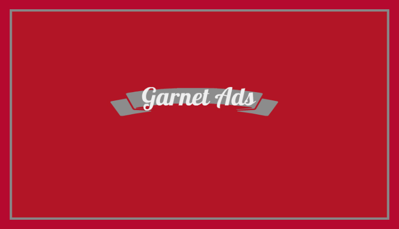Garnet-Ads-Sign