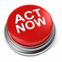 call to action button 200px
