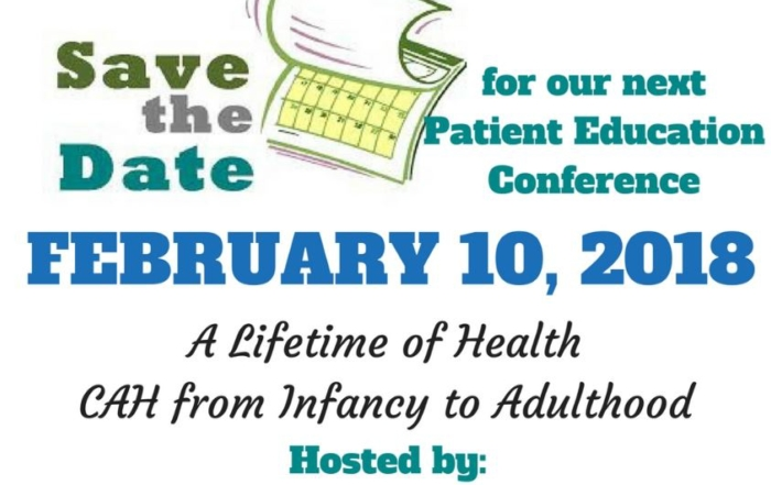 pec save the date graphic
