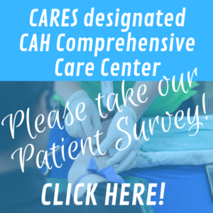 Centers of Excellence - Cares Foundation